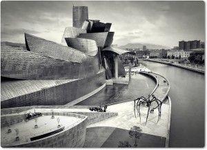 Marketing Online Bilbao Guggenheim