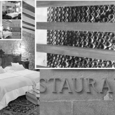 Restaurantes en Laguardia